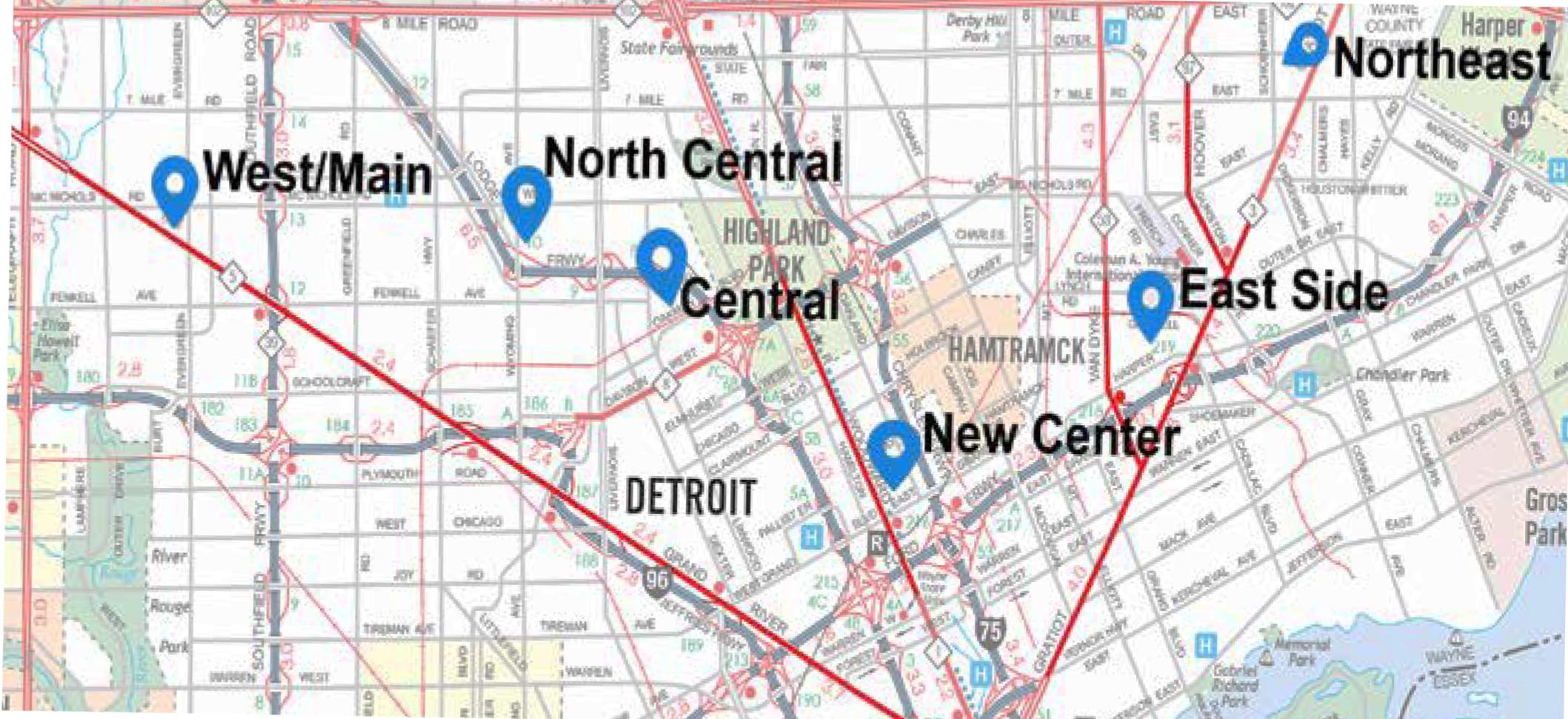 Free Adult Educations programs Detroit