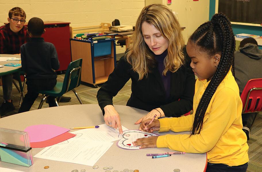 Children's Education - Free After-School Programs